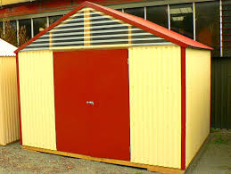 Small Picture Sheds NZ Quality Timber Framed Kitset Buildings