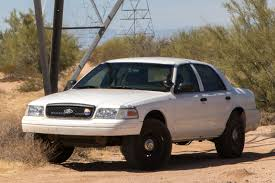 Crown Victoria | Generation: High Output