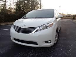 2014 Used Toyota Sienna XLE 7-Passenger Auto at Platinum Used Cars ...