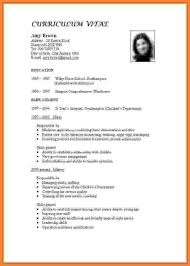 How To Make A Reume How to Make A Resume for Job Application 24 24 How to Make Cv for 17
