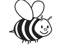 Small Picture Bee for coloring free printable bumble bee coloring pages for kids