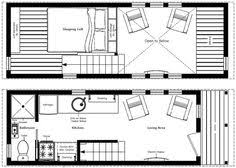 Small Picture Humble Homes Tiny House Plans wow I think this is a great one