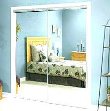 sliding door installation guide mirrored sliding closet doors mirror sliding door closet framed mirrored sliding closet sliding door installation guide