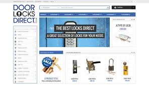 Modern, Professional Web Design for Greg Blacklock by NessDesign ...