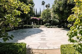 peace awareness labyrinth gardens