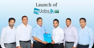Slt Mobitel Powers Myjobs Lk Online Job Site Mobitel