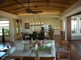 pottery barn ceiling fans with regard to superb lighting trend hawaii tropical dining room inspirations outdoor 10