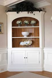 corner hutch dining room. Fascinating White Corner Hutch For Dining Room Trends Also Pictures Eport Wood Products Hutches R