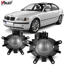 2002 Bmw 325i Fog Lights Amazon Com Winjet Wj30 0536 09 Oem 2002 2005 Bmw 3 Series