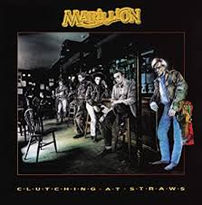 <b>Marillion</b> - <b>Clutching At</b> Straws (1CD) - Amazon.com Music