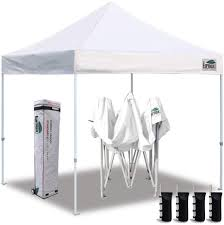 abccanopy pop up canopy tent 10 x 10