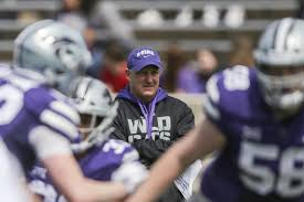 K State To Lean On Transfer Backfield Under New Head Coach
