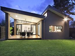 build small contemporary house plans