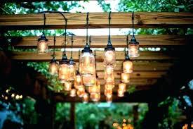 outdoor chandelier for pergola outdoor solar chandelier chandelier home lighting cool pergola light ideas outdoor solar