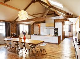 Open Plan Living Homebuilding Renovating Ope: Full Size ...