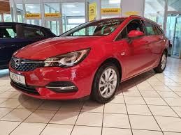 Opel, l jenerasyon kodlu yeni astra'yı 2021'de tanıtacak. Opel Astra K St 1 2 Turbo Led Navi Kamera Sitzh 15 L8022541 Autohaus Haeberlen Fussen