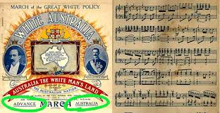 advance fair and the white policy advance fair and the white policy