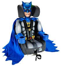 superhero car seats