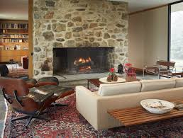 Modern Decorated Living Rooms 10 Mid Century Modern Living Rooms Best Midcentury Decor