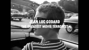 jean luc godard the greatest movie terrorist a bout de souffle jean luc godard the greatest movie terrorist a bout de souffle video essay