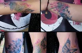 Coupon Tatuaggio Da Skin Finest Tattoo A Cesena Tippest