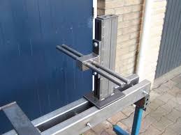 Hafele Kitchen Door Handles Inspiring Hafele Door Handle Jig Door Handle Door Handle Fitting Jig
