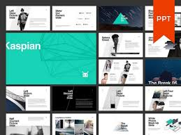beautiful premium powerpoint presentation templates design kaspian powerpoint presentation