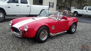 ac cobra for sale. 1966 ac cobra 427 side oiler fuel injected shell valley kit great shelby clean photo ac cobra for sale