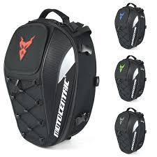 High Quality Waterproof <b>Motorcycle</b> Tail Bag <b>Multi</b>-<b>functional</b> ...