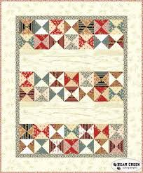 Little House on the Prairie - Broken Dishes Free Quilt Pattern & View Larger Image. Little House on the Prairie - Broken Dishes Free Quilt  Pattern ... Adamdwight.com
