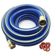 garden hoses. Kapok 15ft Leader Hose Garden Hoses With Brass Fitting Connectors FT | EBay