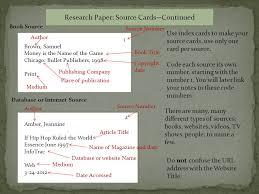 Research Paper Source La 11 Persuasive Paper Ppt Video Online Download
