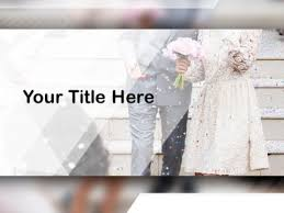 Wedding Powerpoint Background Wedding Presentation Template Lilagueant Com