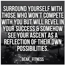 Quotes About Surrounding Yourself With The Right P Best of Quotes About Surround Yourself 24 Quotes