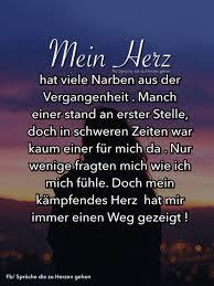 Una Publicación De Sprüche Die Zu Herzen Gehen El 24 De Septiembre