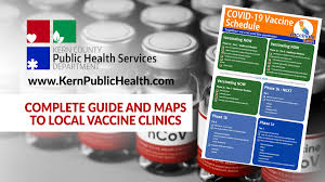 Get the latest updates by calling our vaccine hotline. Kern County Covid 19 Vaccine Locations Information Kget 17