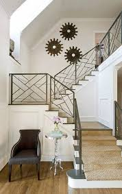 40 awesome modern stairs railing design 29