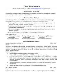 sample cv template permalink to ssis developer resume sample professional web