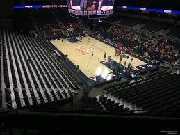 John Paul Jones Arena Section 310 Rateyourseats Com