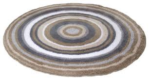 small round bathroom rug stylish rugs microfiber spa small round bathroom rug