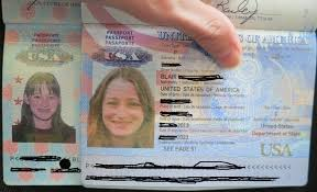 Passport Load A Pollocks Preparations Of Well That's