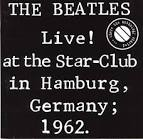 Live! At the Star-Club in Hamburg, Germany album by The Beatles