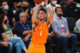 Bucks even series against the Suns with a 109-103 win - Bright Side Of The  Sun