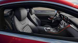 Request a dealer quote or view used cars at msn autos. Mercedes Benz C Class Coupe Design