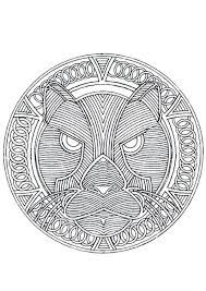 advanced mandala coloring pages mandalas for experts coloring pages printable advanced mandala coloring pages pdf