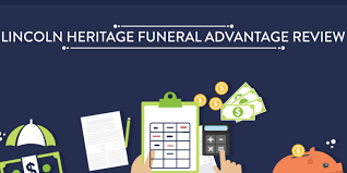 Was started by gerald f. Shocking Lincoln Heritage Funeral Advantage Life Insurance Review