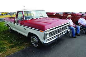 One Fine F-Series Pickup – 1973 Ford F-100 | Hemmings Daily