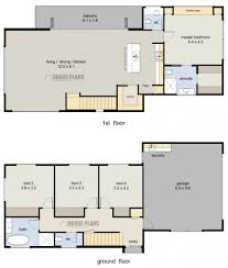 1 1 2 story house plans. 1 Bedroom 2 Story House Plans