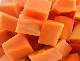 Znalezione obrazy dla zapytania papaja