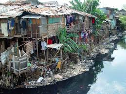 essay on the condition of people living in slums words  slums